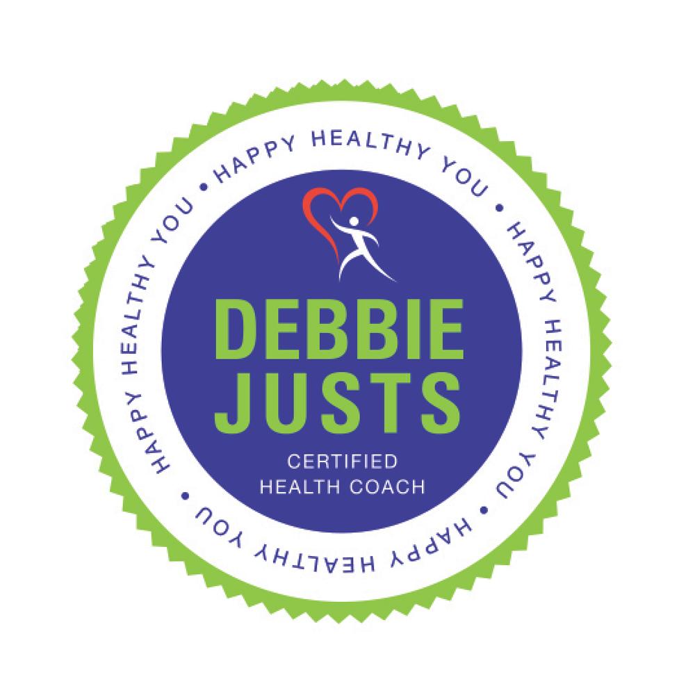 Debbie Justs Logo