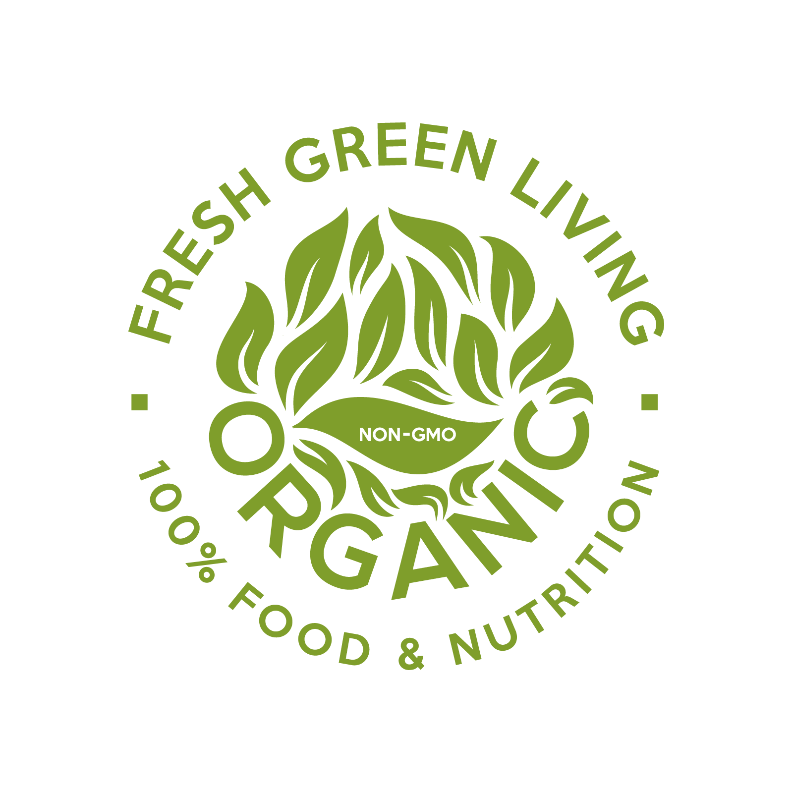 Fresh Green Living