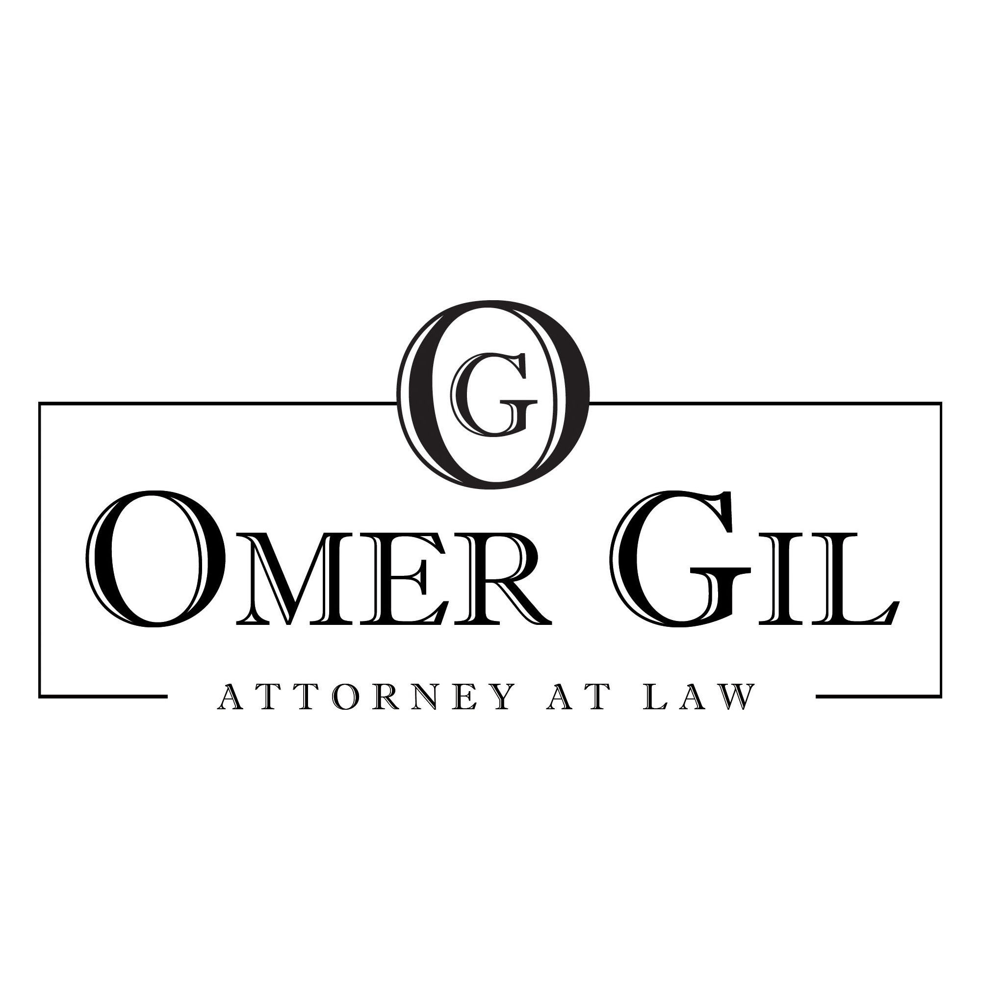 Omer Gil - Attorney at Law
