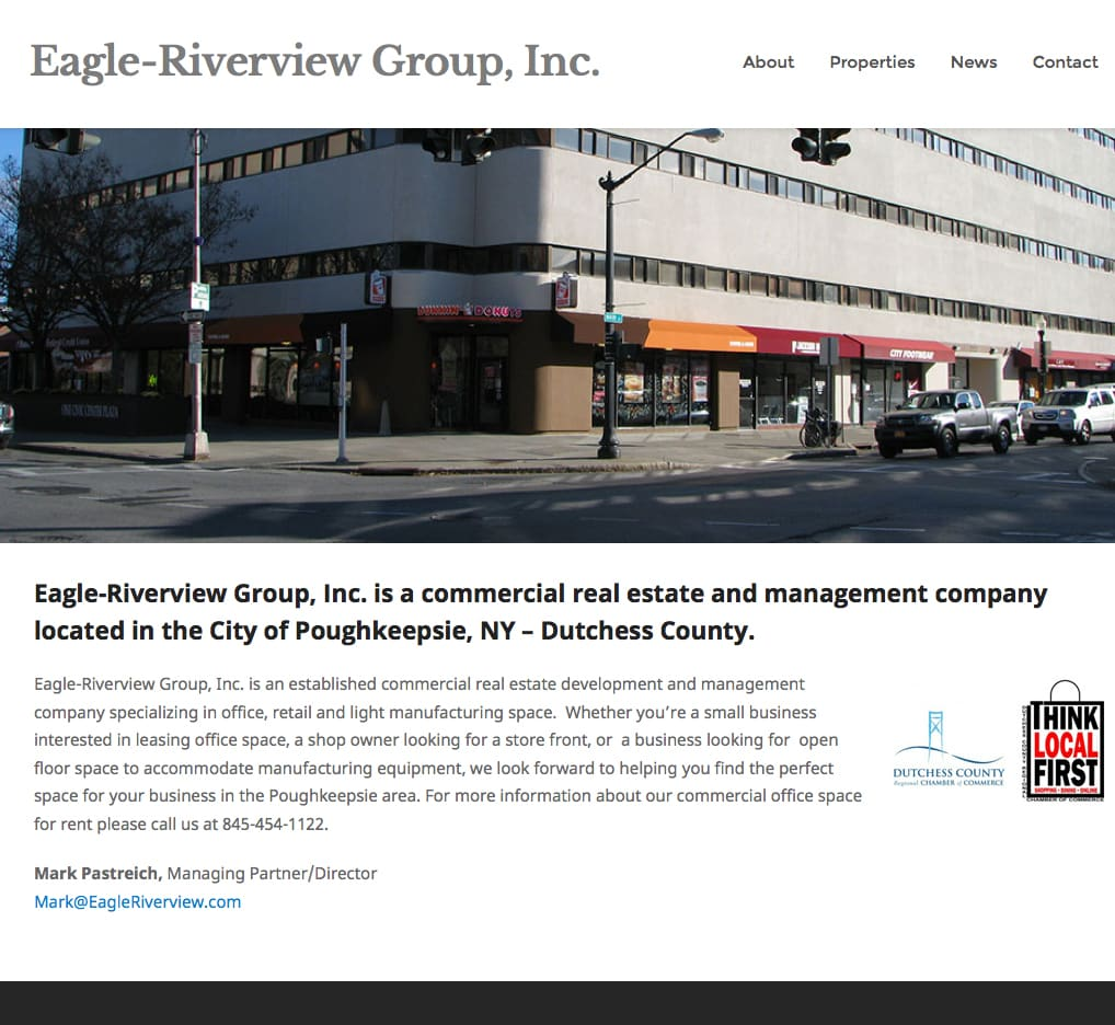 eagle riveview group