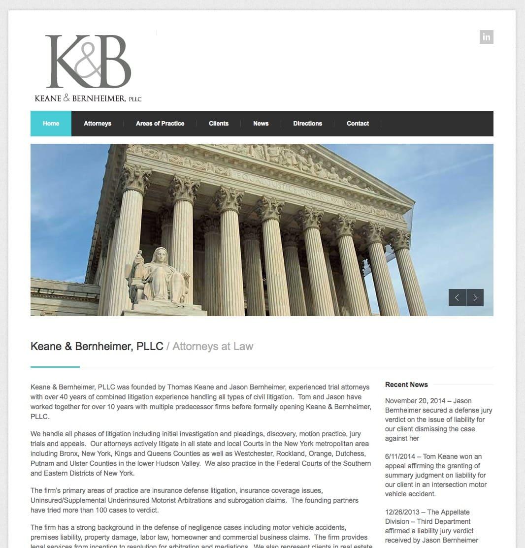 kb law